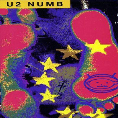 U2- NUMB