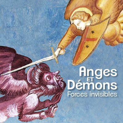 EXORCISME : diable, démon, anges ....