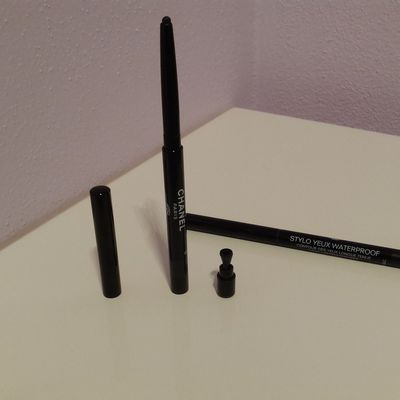 Recensione Chanel Stylo Yeux Waterproof