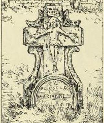 LE DÉVOUEMENT DE LOUISE REMY - ECHENAY 1832