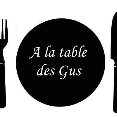 A la table des Gus