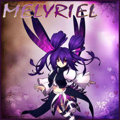 Melyriel