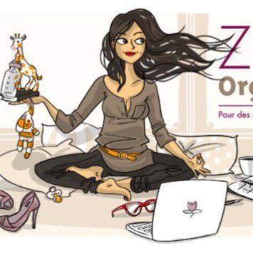 Zen et Organisée Le blog !