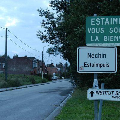 Perquisition en Belgique chez Patrick Mulliez