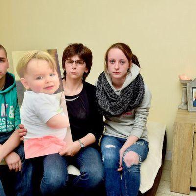 """Belgique: """"Deux jours après ses vaccinations, notre petit garçon était mort!"""""""