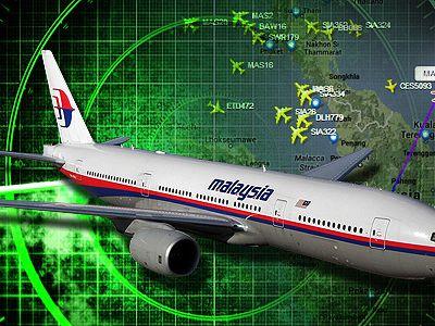 Encore des infos troublantes sur le MH370... !