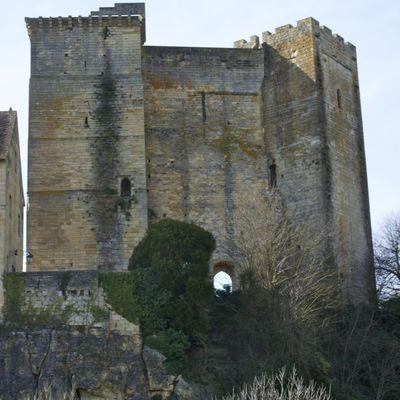 Excideuil, la ville assiégée par un mercenaire de Richard