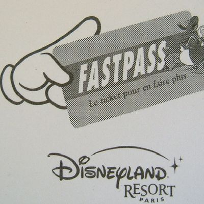 Attractions à Fast Past
