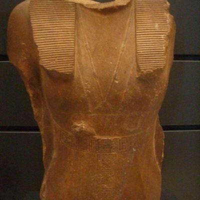 Ce fut le temps de l'équilibre, le Moyen Empire et ses graves problèmes de succession... (2) En Égypte ancienne !