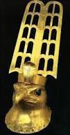 """La patrie des """"Âmes de Nekhen"""", ce berceau et cet étonnant sanctuaire !... (3) en Égypte ancienne !"""