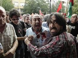 La izquierda asturiana, esclava del harén