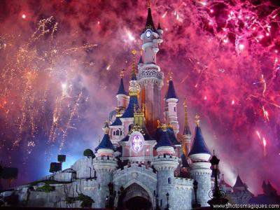 Disneyland Paris et ses secrets