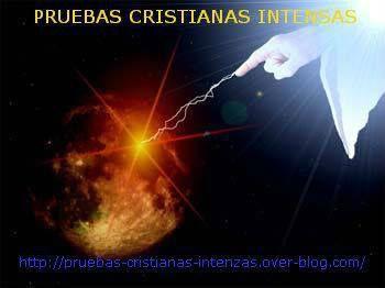 DESCUBRE EVIDENCIAS FISICAS Y EXPLICATIVAS DE QUE TODO LO QUE DICE LA BIBLIA CRISTIANA ES VERDAD Y PROBABLE FISICAMENTE EN PRUEBAS CRISTIANAS INTENSAS,EVIDENCIA TOTAL
