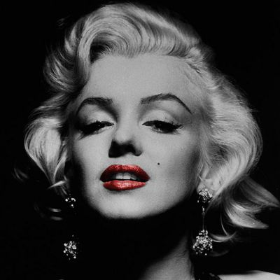 Marilyn pour Toujours