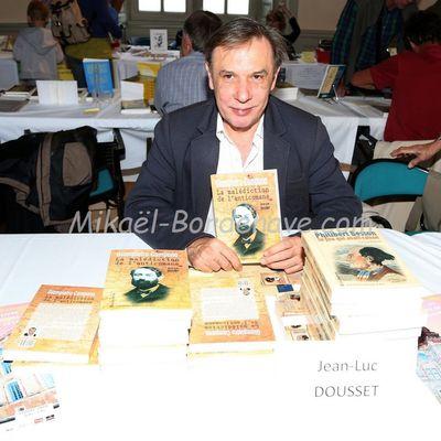 """Les Auteurs du Salon du Livre des """"Gourmets de Lettres"""" 2015"""
