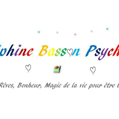 Delphine Basson Psychologue
