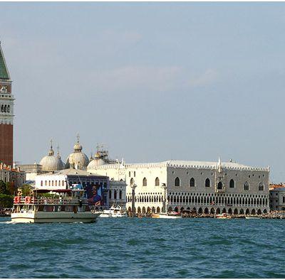 Venise en photos - 13 septembre 2013