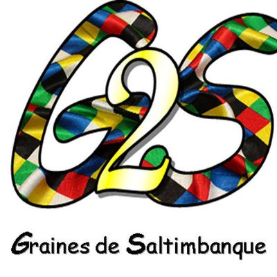 Graines de Saltimbanques