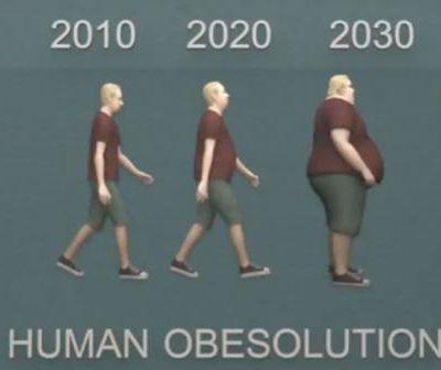 La société face à l'obésité