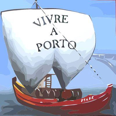 Vivre à Porto