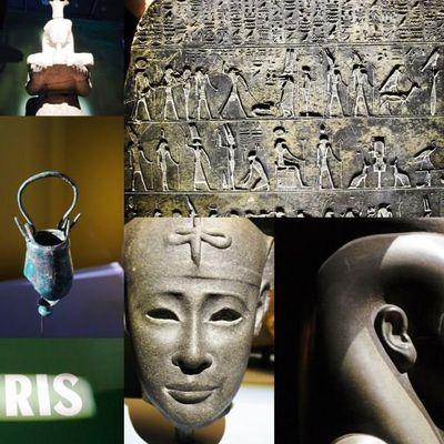 Les mystères engloutis d'Osiris à l'I.M.A.
