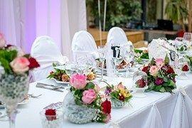 Des fleurs pour vos évènements