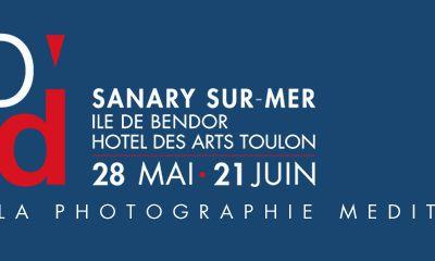 Boubat au festival PHOTOMED 2015