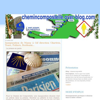 chemincompostelle