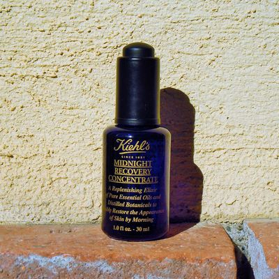 Mon serum de nuit Midnight recovery concentrate - Kiehl's