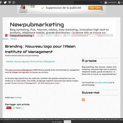 Newpubmarketing