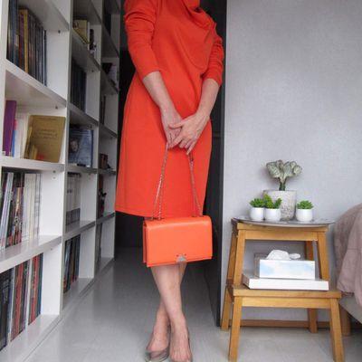 Briefing#42 - Orange is the new orange