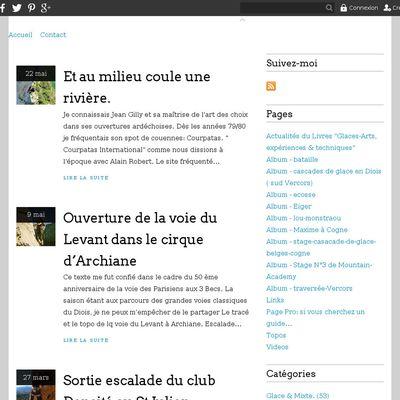 le blog manu.ibarra