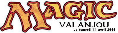 Tournoi de cartes magic à Valanjou