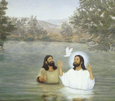 Le baptême est un engagement !