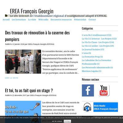EREA François Georgin