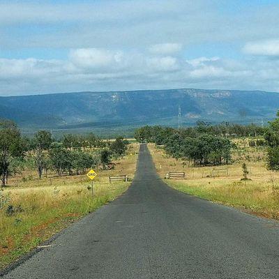 Blackdown Tablelands National Park