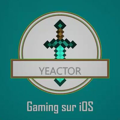 Yeactor, présentation d'applications iOS