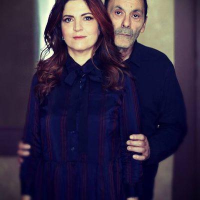 Interview d'Agnès Jaoui et Jean-Pierre Bacri dans Le Parisien - Août 2016