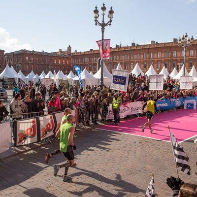 Objectif : 1er Marathon en 2017