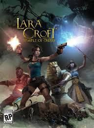 Lara Croft and the Temple of Osiris  PC