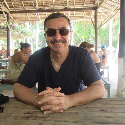 Le blog de Philippe Masselot
