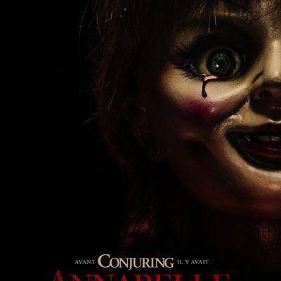 Annabelle... :(
