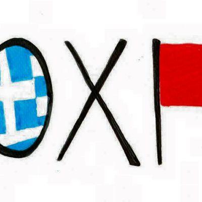 Discours de Tsipras du 28 juin: la justice peut l'emporter.