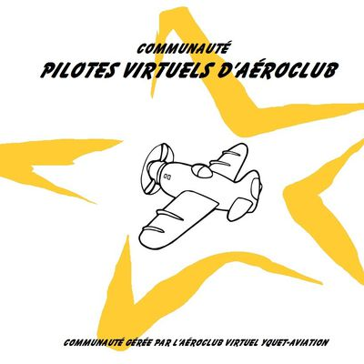 Pilotes Virtuels d'Aéroclub