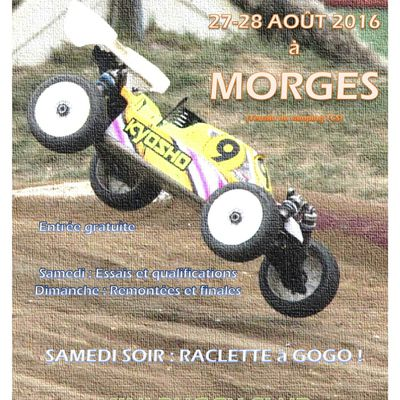 Manche 7 CS 2016 à Morges
