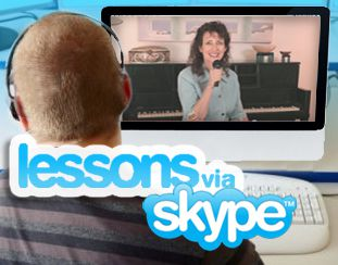 SKYPE LESSONS - Lezioni di inglese via Skype