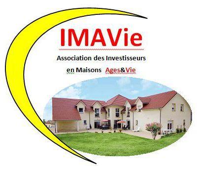 IMAVIE - Investisseurs en  Maisons Ages et Vie