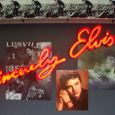 répétition studio Elvis et ses musiciens     Words
