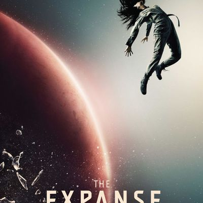 The Expanse, la série SF du moment