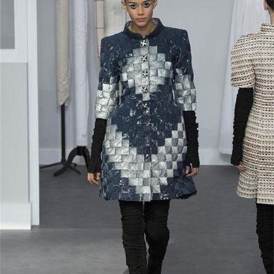 Runway Report: Chanel Couture AW16